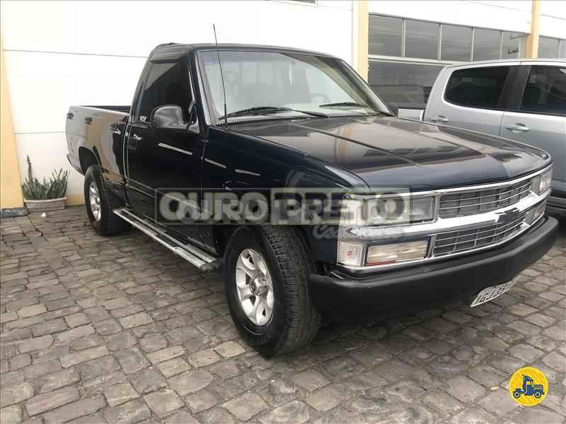 GM CHEVROLET 250000km 1997/1997 Ouro Preto Caminhões